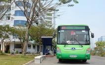 TP Hồ Chí Minh thí điểm thẻ xe buýt thông minh trên 9 tuyến