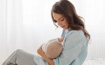 Phòng ngừa sưng núm vú ở các bà mẹ sau sinh