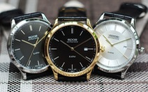Ưu đãi 30% cho đồng hồ và kính mắt tại Đăng Quang Watch