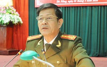 Khiển trách nguyên giám đốc Công an Đà Nẵng Lê Văn Tam
