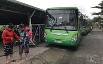 Đề nghị ngân hàng thanh lý 51 xe buýt… do hết khả năng trả nợ
