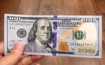 Mua bán 100 USD, một chủ tiệm vàng 'thành khẩn khai báo' bị phạt 40 triệu