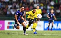Cầu thủ nhập tịch tiết lộ: 'Đội tuyển Malaysia đang rất mệt mỏi'