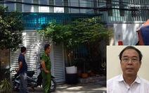 Bắt ông Nguyễn Thành Tài, cựu phó chủ tịch UBND TP.HCM