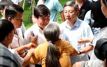 Dự kiến chính sách đền bù cho người dân khu 4,3ha Thủ Thiêm