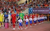 Yêu cầu chấm dứt sử dụng trái phép thương hiệu các đội tuyển bóng đá Việt Nam