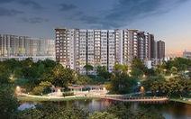 Dấu ấn đậm nét của căn hộ cao cấp dự án Diamond Brilliant
