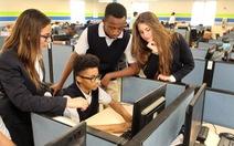 Những trường học 'bất bình thường' trên thế giới
