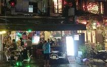 Hội An 'bán bình yên thu đôla', bar ồn một phút cũng đóng cửa