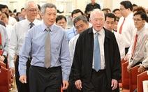 """Chọn lãnh đạo kiểu Singapore: """"Phương pháp Lý Quang Diệu"""""""