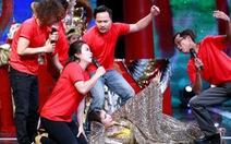 Táo mạng xã hội và Táo showbiz đả kích scandal sao Việt