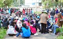 Đồng Nai ứng ngân sách 7 tỉ hỗ trợ lương công nhân KL Texwell Vina