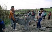 Iran và Israel có nguy cơ đụng độ ở Syria