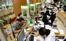 Vietcombank và VietinBank đồng loạt bổ nhiệm người phụ trách hội đồng quản trị