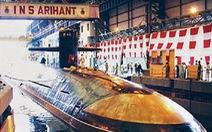Báo Trung Quốc 'tự sướng' trước sự cố tàu ngầm của Ấn Độ