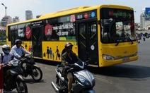 Miễn phí 2 tuyến xe buýt đến sân bay Tân Sơn Nhất tránh kẹt xe