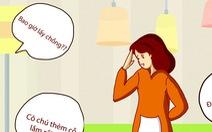 6 ám ảnh thâm căn cố đế của con gái mùa Tết