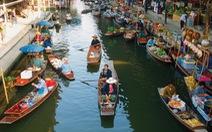10 khu chợ bạn nên ghé thăm một lần trong đời