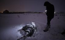 Cần xét nghiệm gen để xác định các nạn nhân rơi máy bay Nga