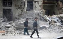 Syria bị các thế lực bên ngoài xâu xé
