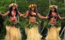 Tập tục tình dục kỳ lạ: những 'gái ngoan' ở Tahiti