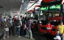 TP.HCM tăng hơn 1.800 chuyến xe buýt phục vụ lễ 30-4, 1-5