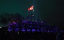 Thắp sáng Kỳ Đài - tôn vinh giá trị văn hóa Huế