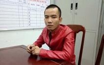 Bắt nghi phạm sát hại cô gái trong tiệm thuốc tây ở Gò Vấp