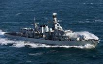 Anh tiết lộ sắp đưa tàu chiến săn ngầm qua biển Đông