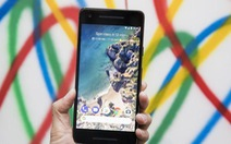 Năm ngoái Google bán được bao nhiêu chiếc Pixel?