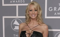 Luật sư ông Trump khai 'tự móc tiền túi' mua diễn viên khiêu dâm
