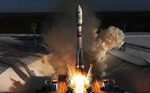 Tình báo Mỹ: Nga, Trung ráo riết trang bị cho chiến tranh không gian