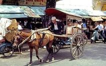 Tân Định nay trên đất Sài Gòn xưa