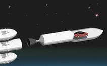 Số phận kỳ lạ của siêu xe Tesla của tỉ phú Elon Musk