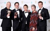 Phim về người mẹ đi tìm công lý thắng 5 giải BAFTA