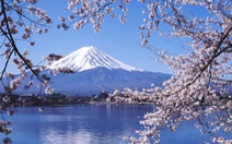 Ngắm Phú Sĩ - ngọn núi nổi tiếng nhất Nhật Bản