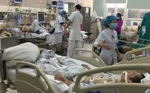 6 ngày Tết Mậu Tuất, bệnh viện cấp cứu 4.100 người đánh nhau