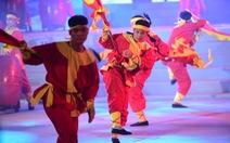 229 năm chiến thắng Đống Đa: Hùng thiêng sông núi Việt Nam