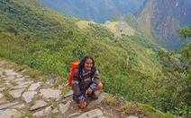 Trần Đặng Đăng Khoa chia sẻ kinh nghiệm đến kỳ quan Machu Picchu
