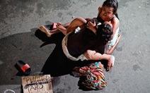 Anh bán thiết bị 'giết hàng ngàn thường dân' cho Philippines