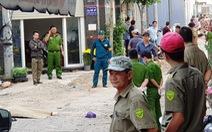 Trích xuất camera truy tìm kẻ sát hại nam thanh niên tại Bình Tân