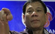 Philippines gọi tình báo Mỹ là 'thiển cận và tự suy đoán'