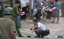 Nam thanh niên tại Bình Tân bị sát hại vì số nợ 300.000 đồng