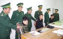 Bắt 3 người Trung Quốc rút tiền bằng thẻ ATM giả