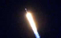 SpaceX bắt đầu đặt viên gạch cho hệ thống Internet toàn cầu