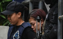 Phiên tòa Đoàn Thị Hương: thêm chi tiết có lợi cho các bị cáo