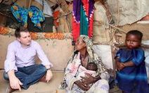 Phó giám đốc UNICEF từ chức vì cáo buộc quấy rối phụ nữ
