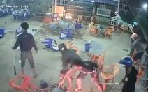 Tạm giam 2 thanh niên truy sát chủ quán nhậu giữa đêm