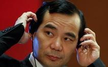 Bắc Kinh tuyên bố truy tố đại gia bảo hiểm Anbang
