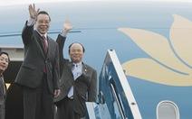 Nguyên Thủ tướng Phan Văn Khải - người đi đầu mở cửa kinh tế